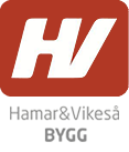 Hamar & Vikeså Bygg A/S
